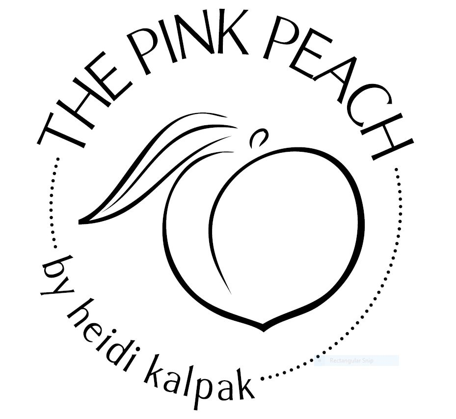 The Pink Peach