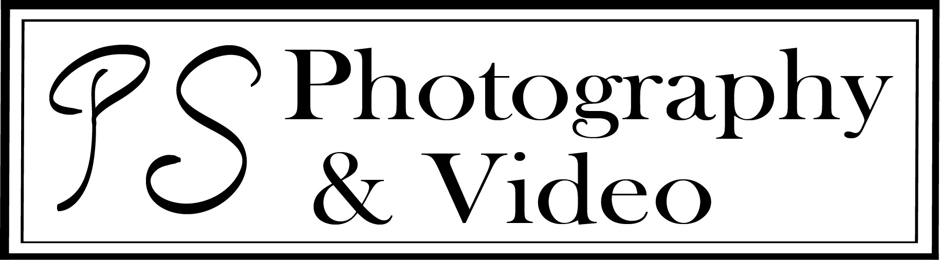 PS Photography & Video