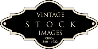 Vintage  Stock  Images