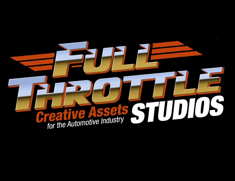 Full Throttle Studios