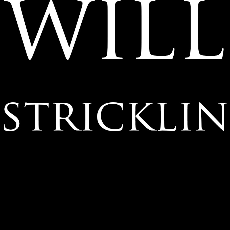 Will Stricklin