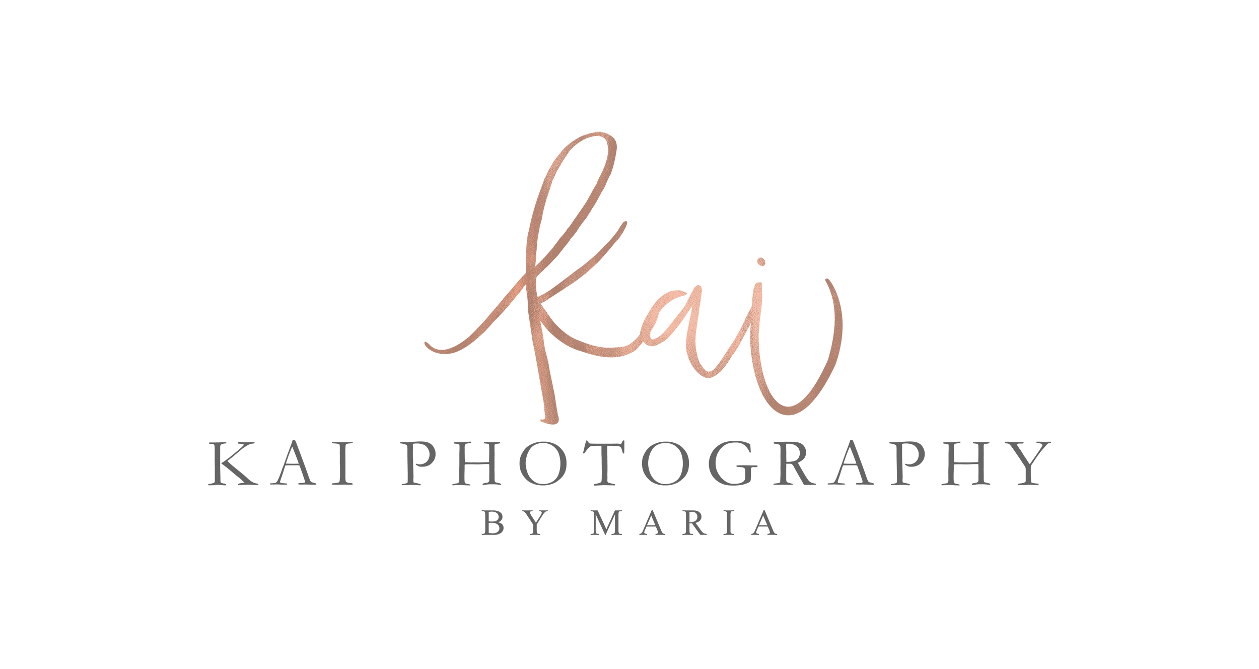 kai photography by Maria