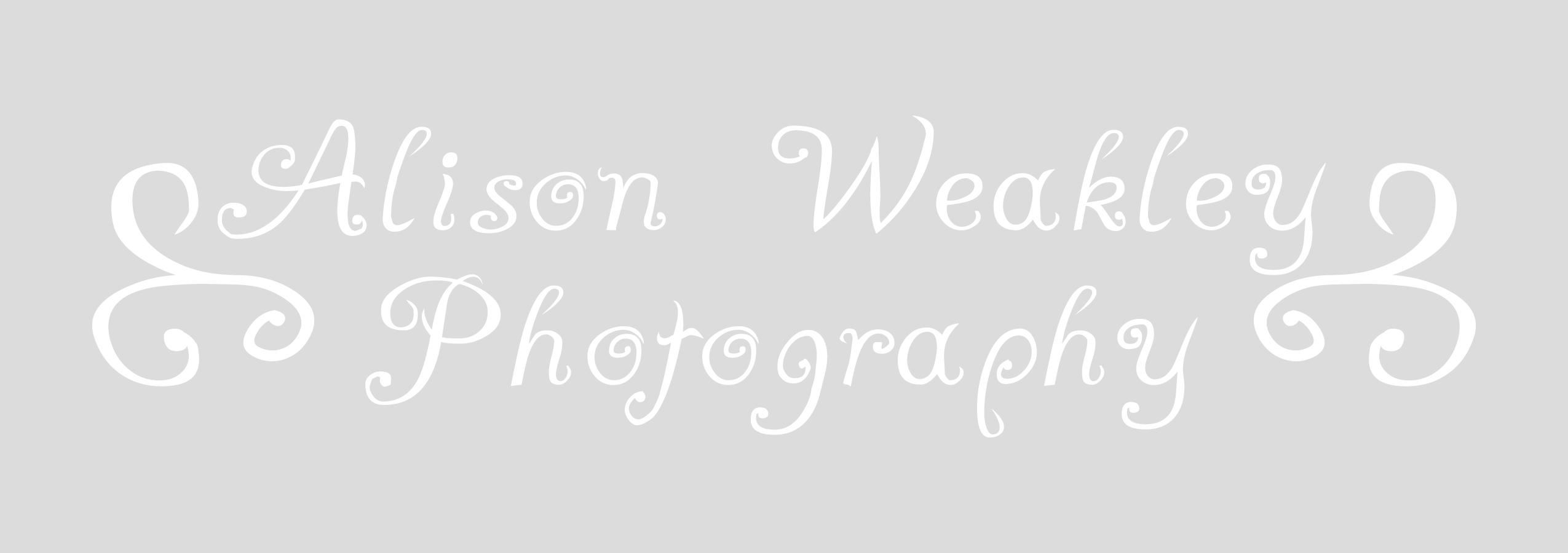 Alison Weakley Photography