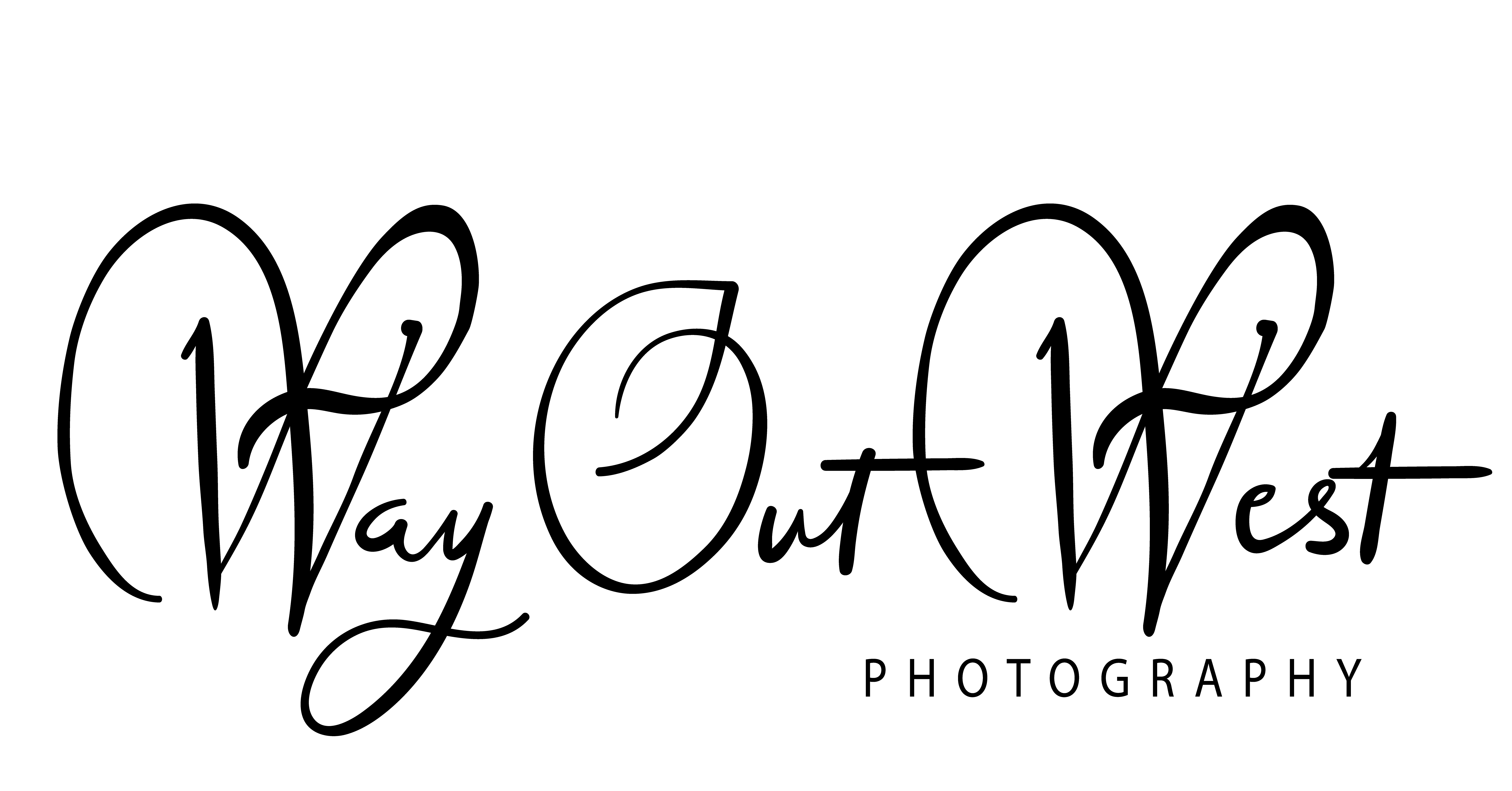 Way Out West Photography, LLC.