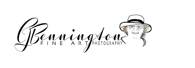 C.J. Bennington Fine Art Photography