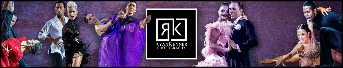 RYAN KENNER PHOTOGRAPHY