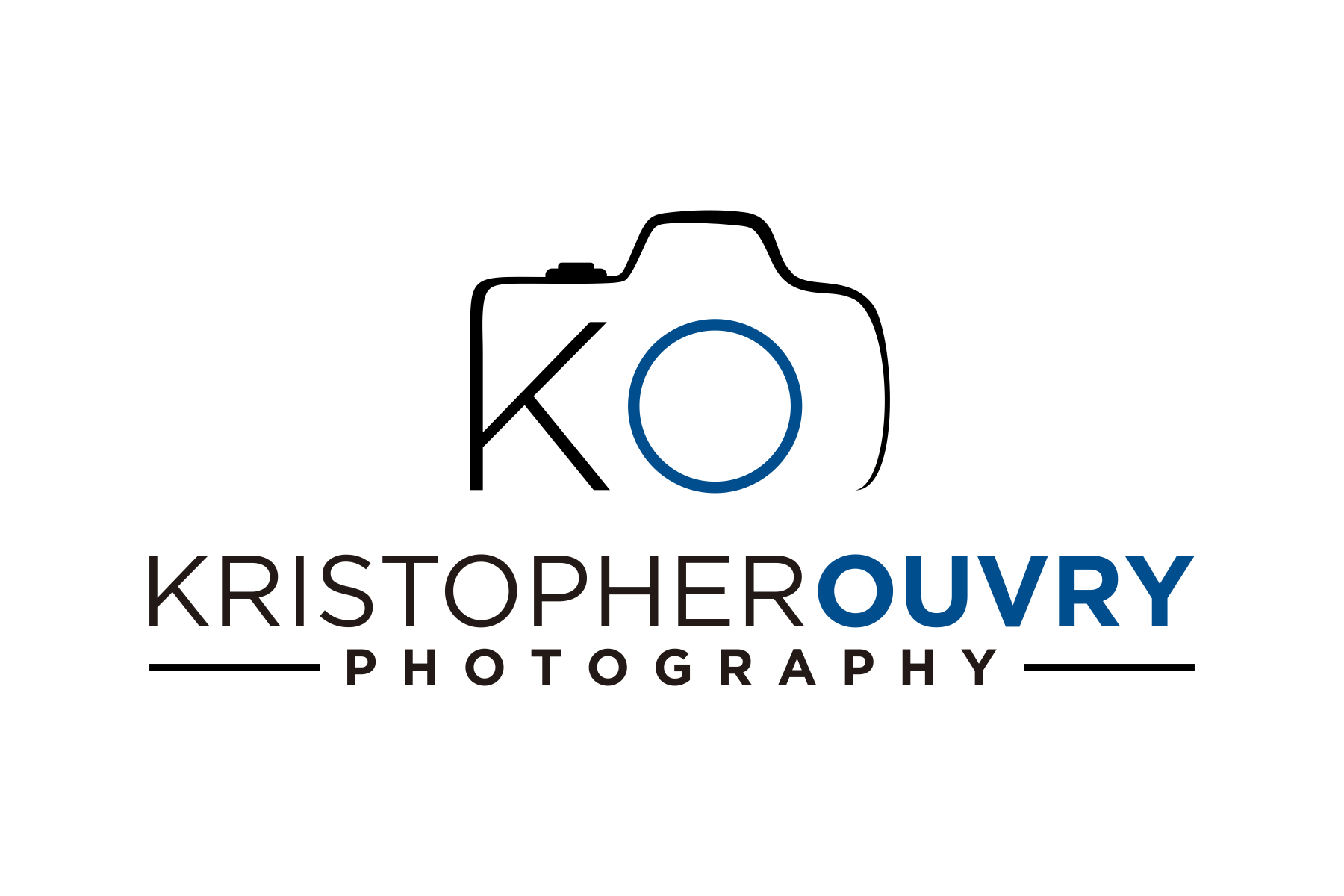 Kristopher Ouvry Photography