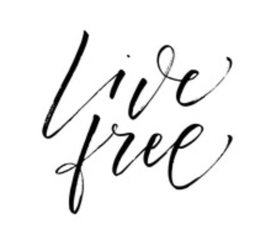 Live Free Photography