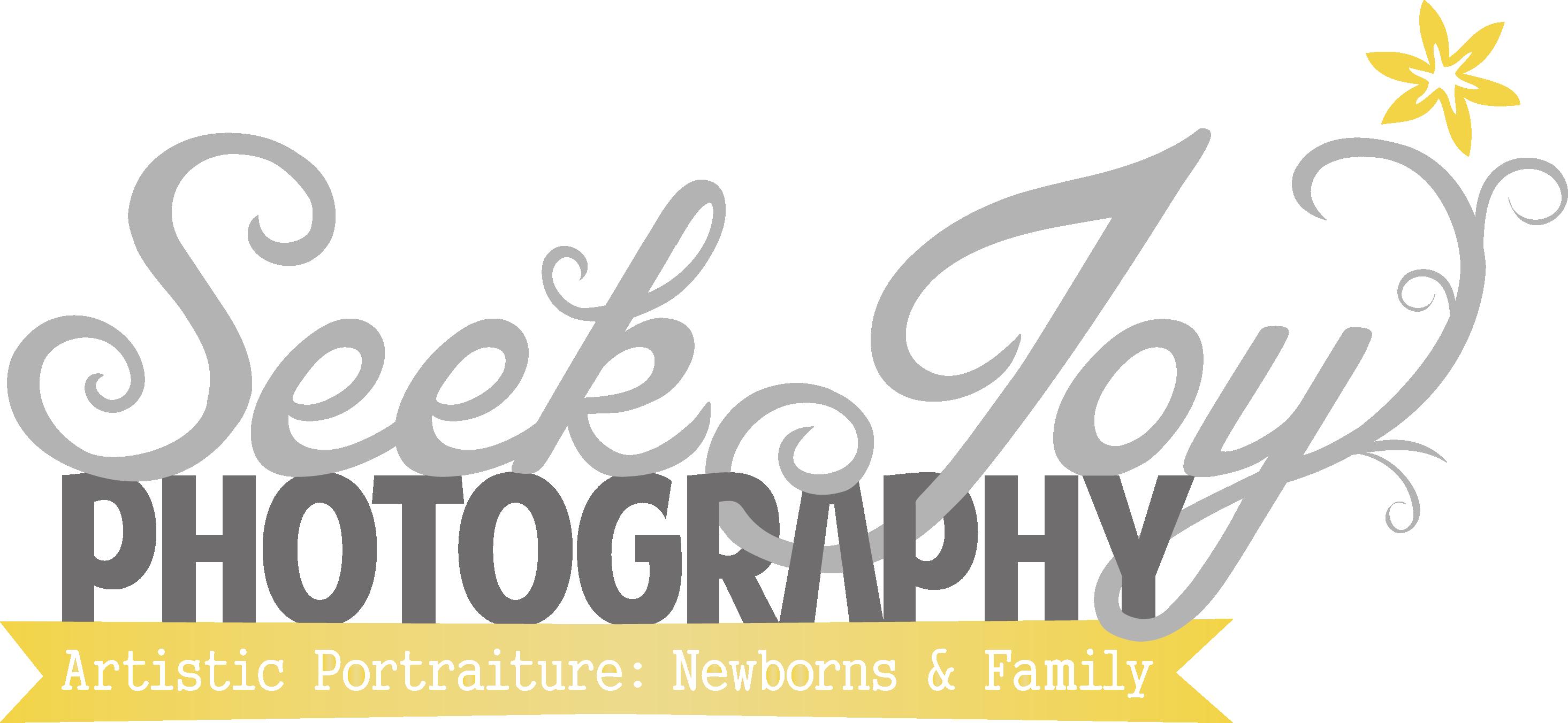 Seek Joy Photography