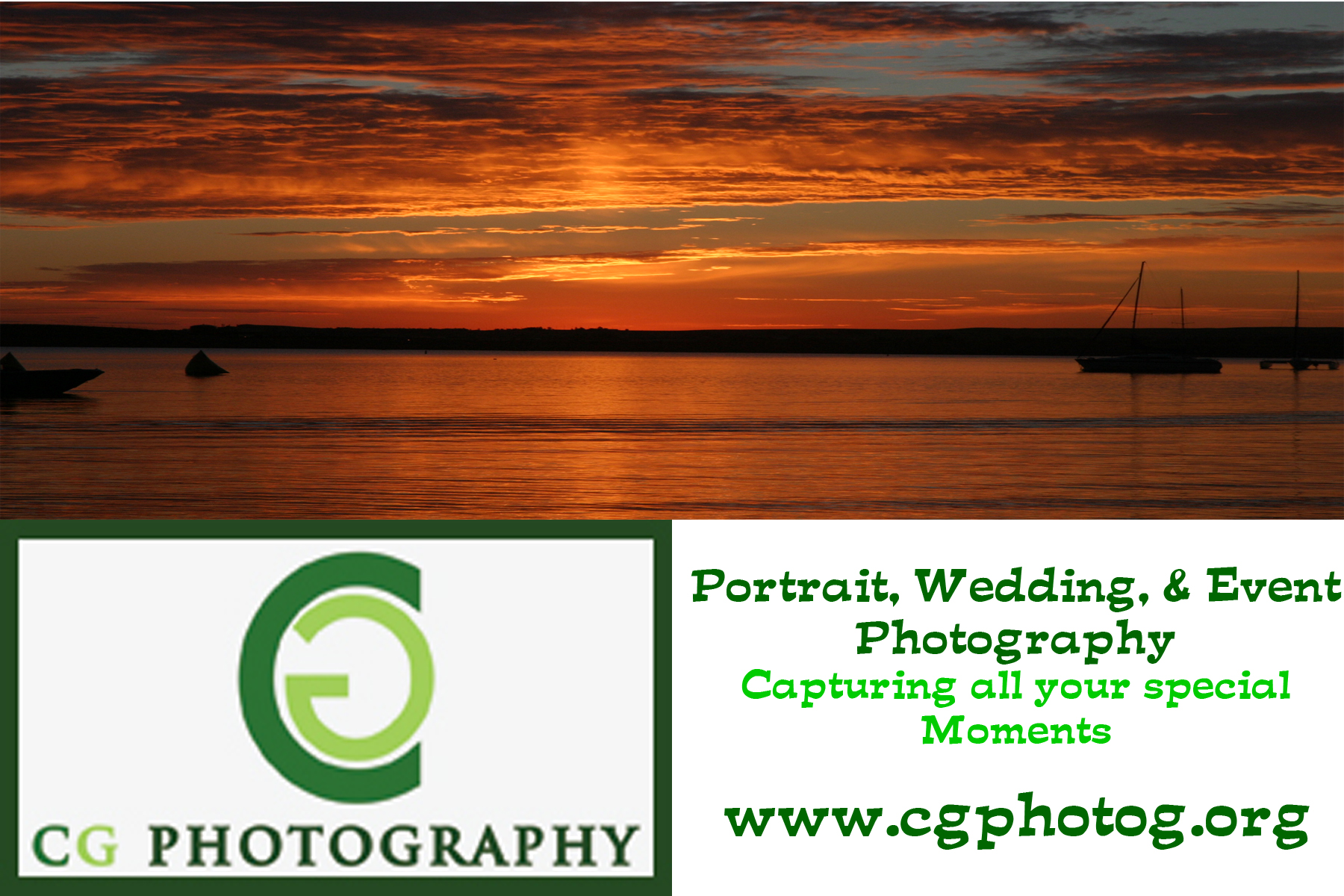 CG Photography