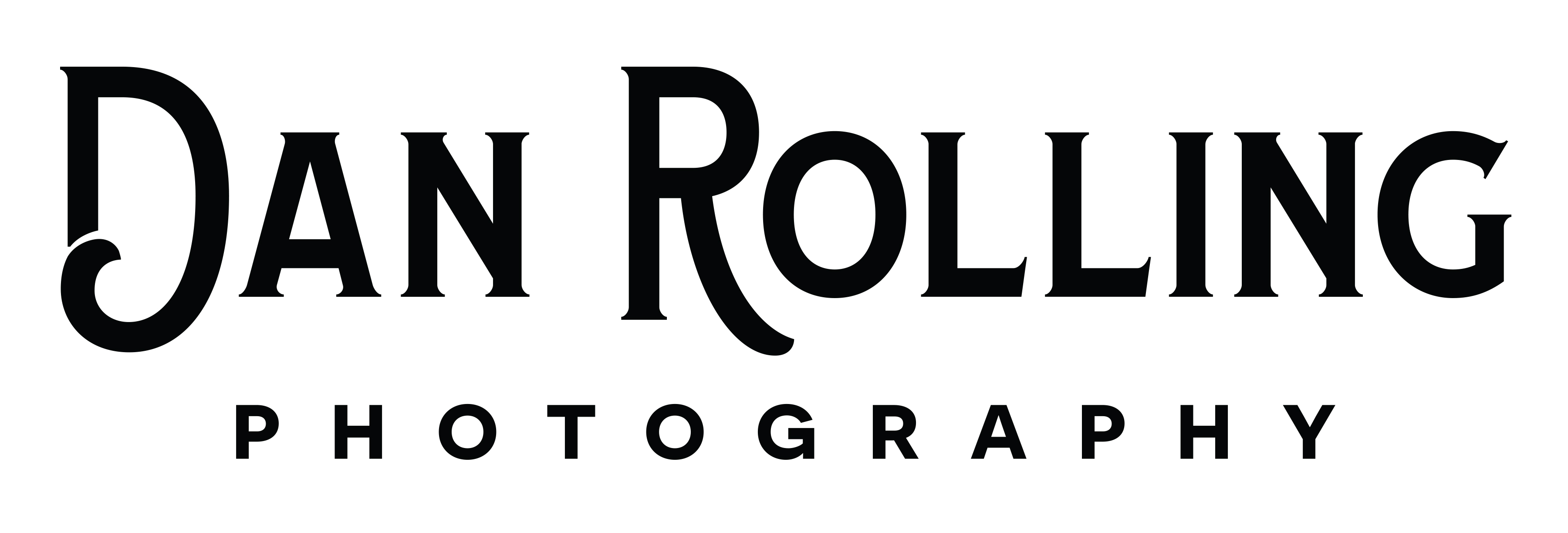 Dan Rolling Photography