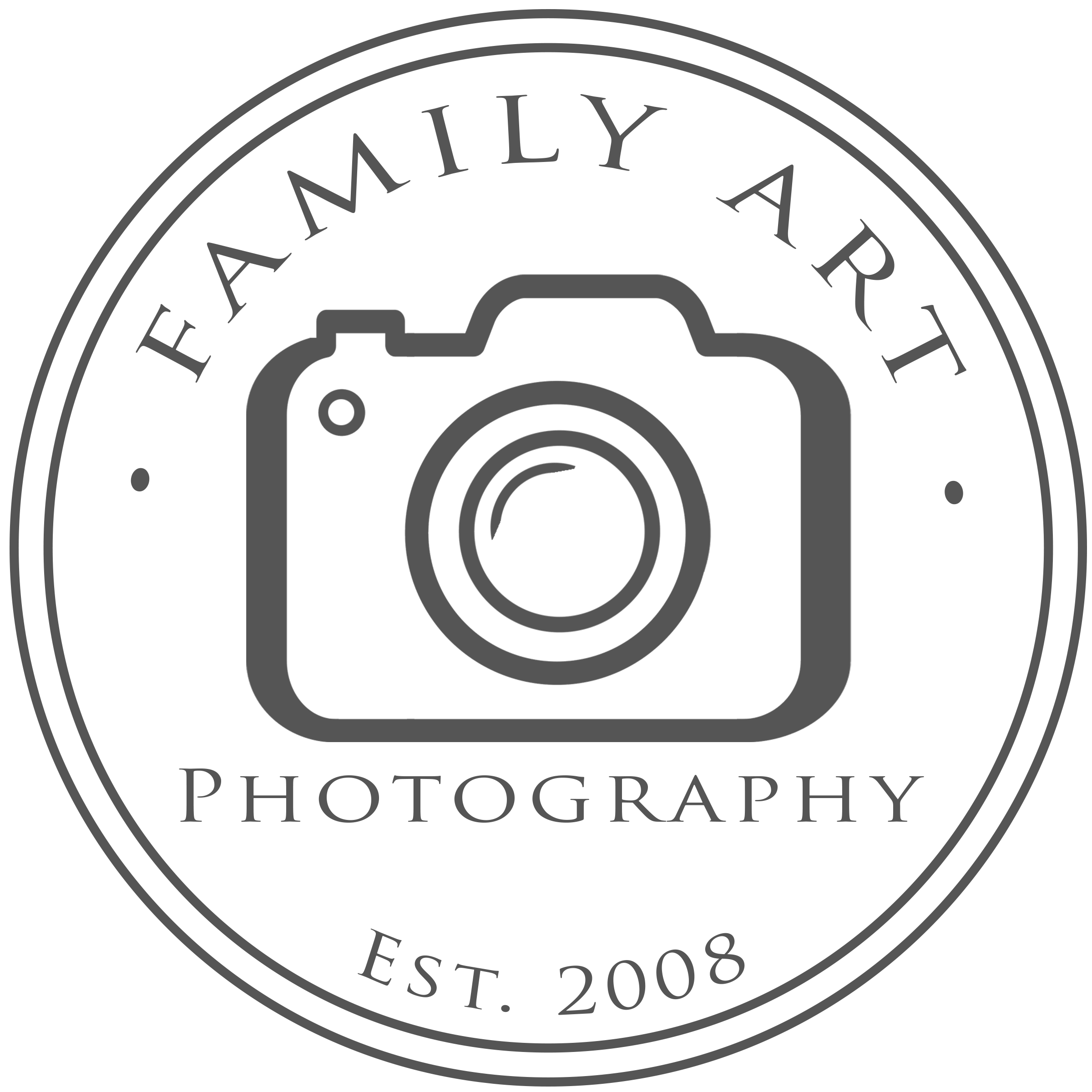 Family Art Photography | Orlando