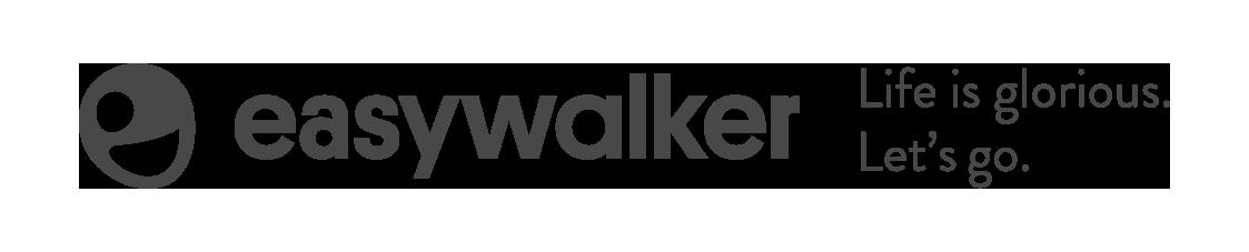 Easywalker Brand Portal