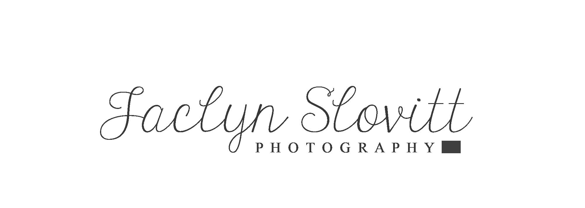 Jaclyn Slovitt Photography