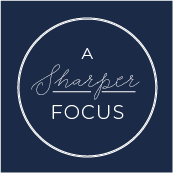 A Sharper Focus | Photography by Sarah Harper