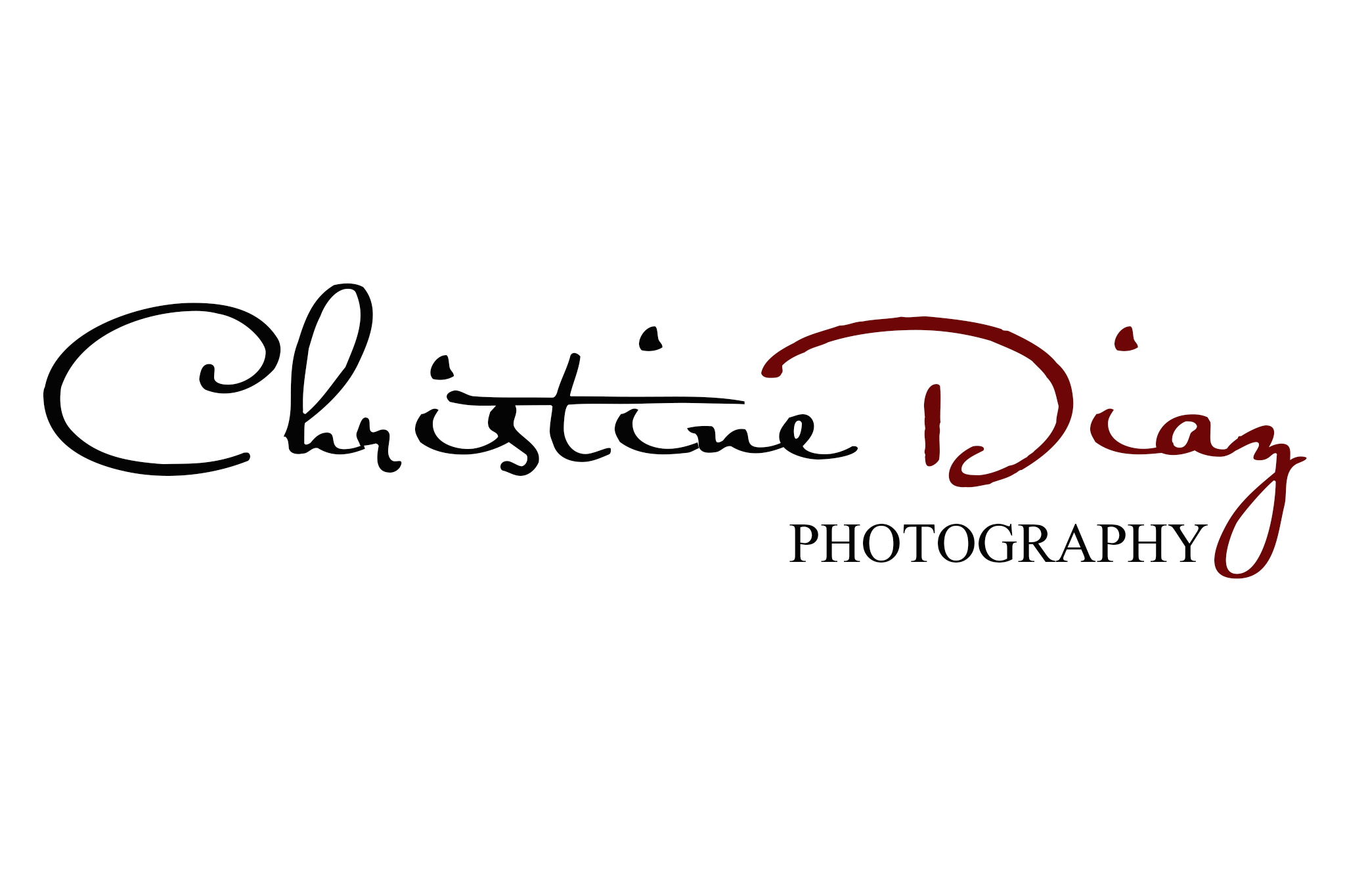 Christine Diaz Photography/ Monterey Wedding Photographer