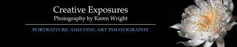 Creative Exposures Photography/Karen Wright
