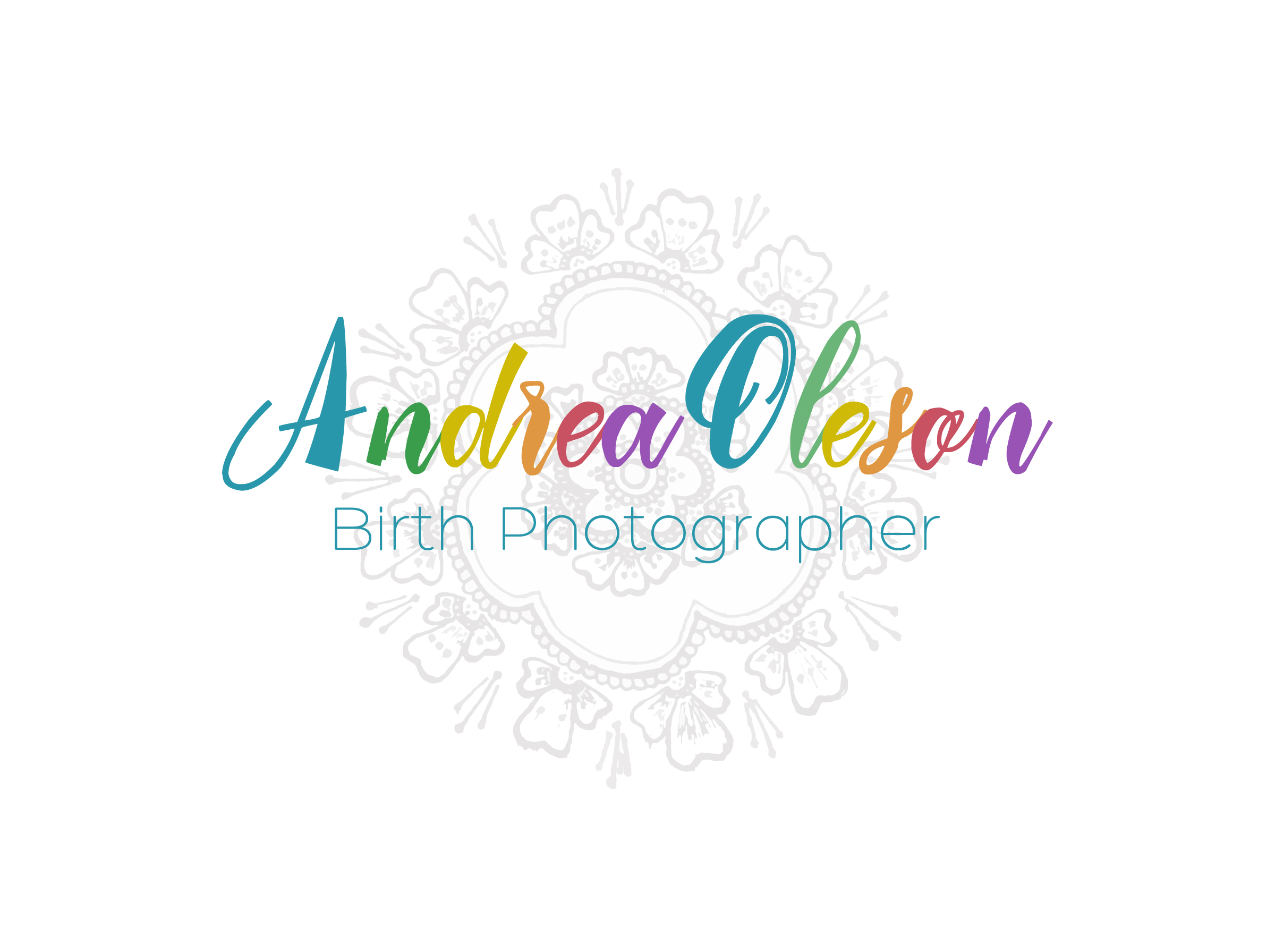 Andrea Oleson,  Birth/ Maternity Photographer & Videographer
