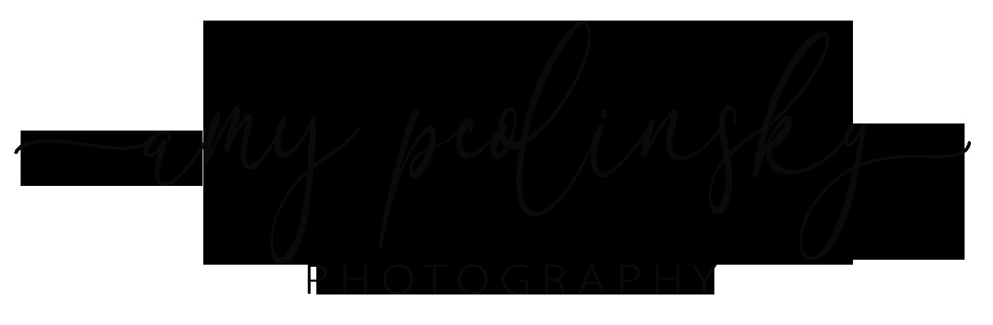Amy Pcolinsky Photography