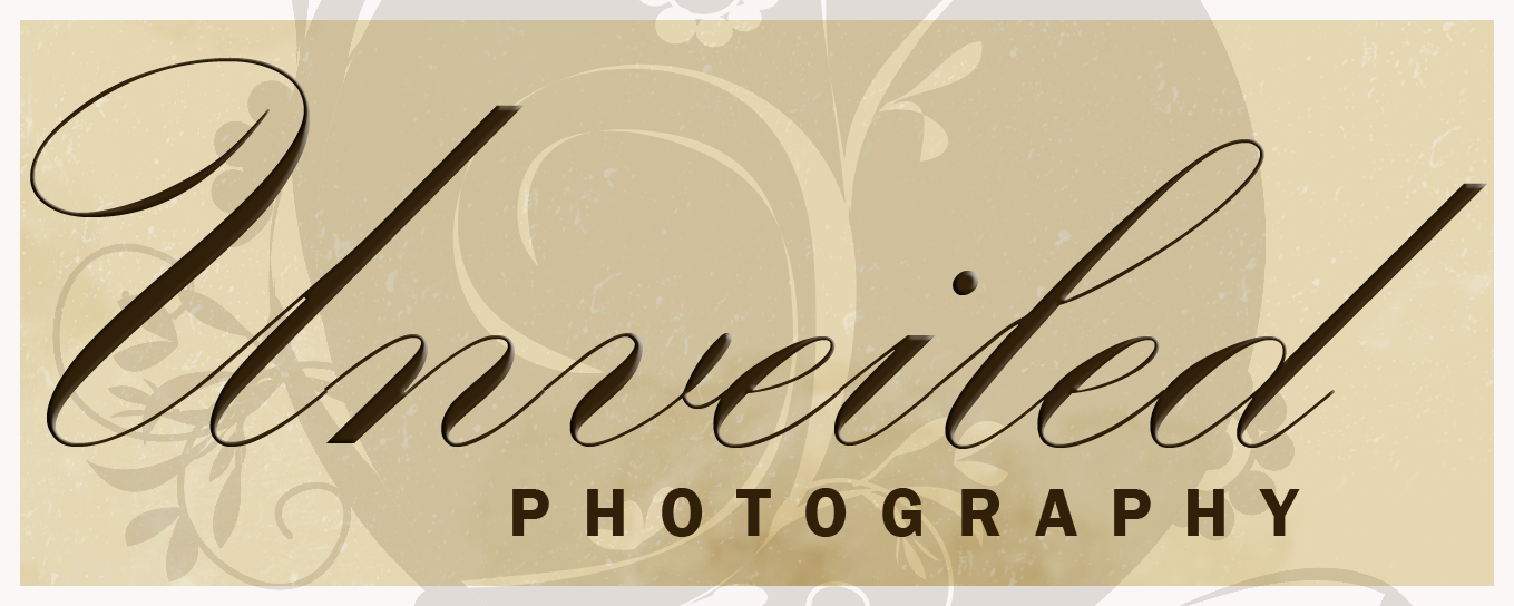 Unveiled Photography