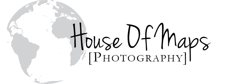House of Maps Photography