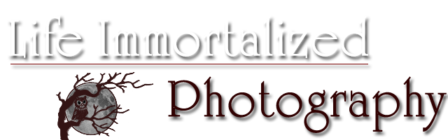Life Immortalized Photography
