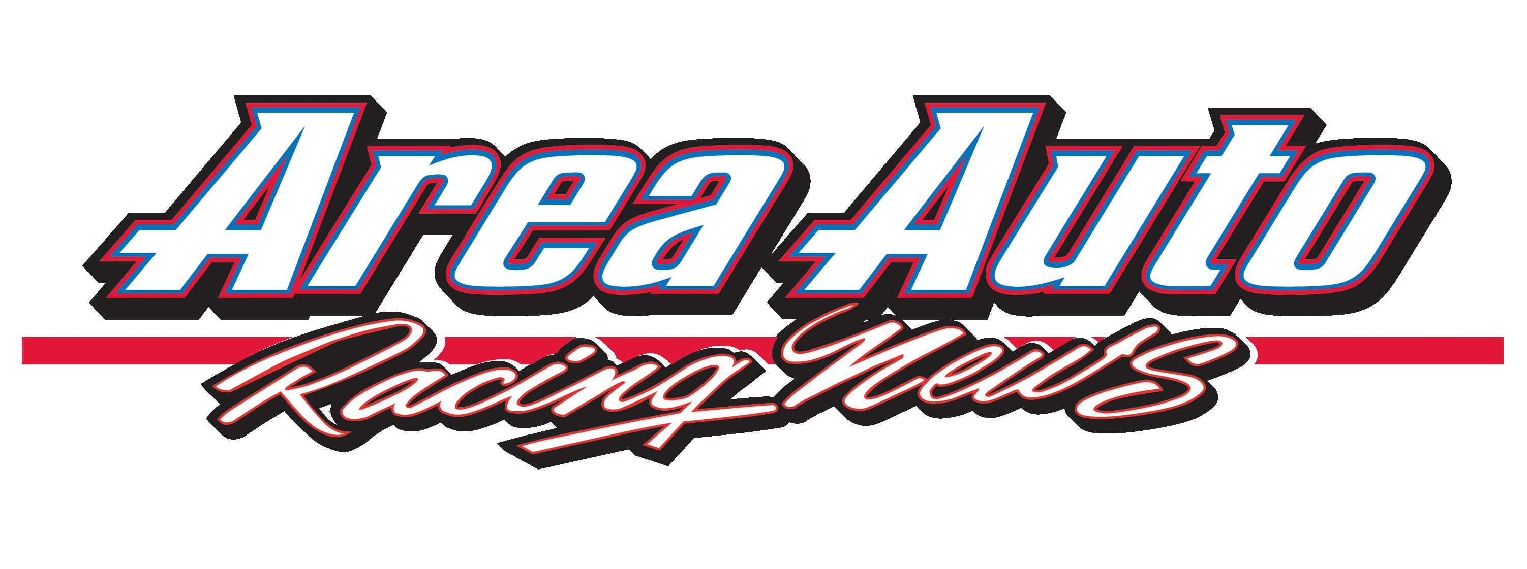 Area Auto Racing News
