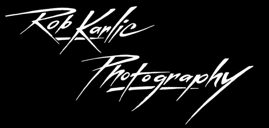 Rob Karlic Photography