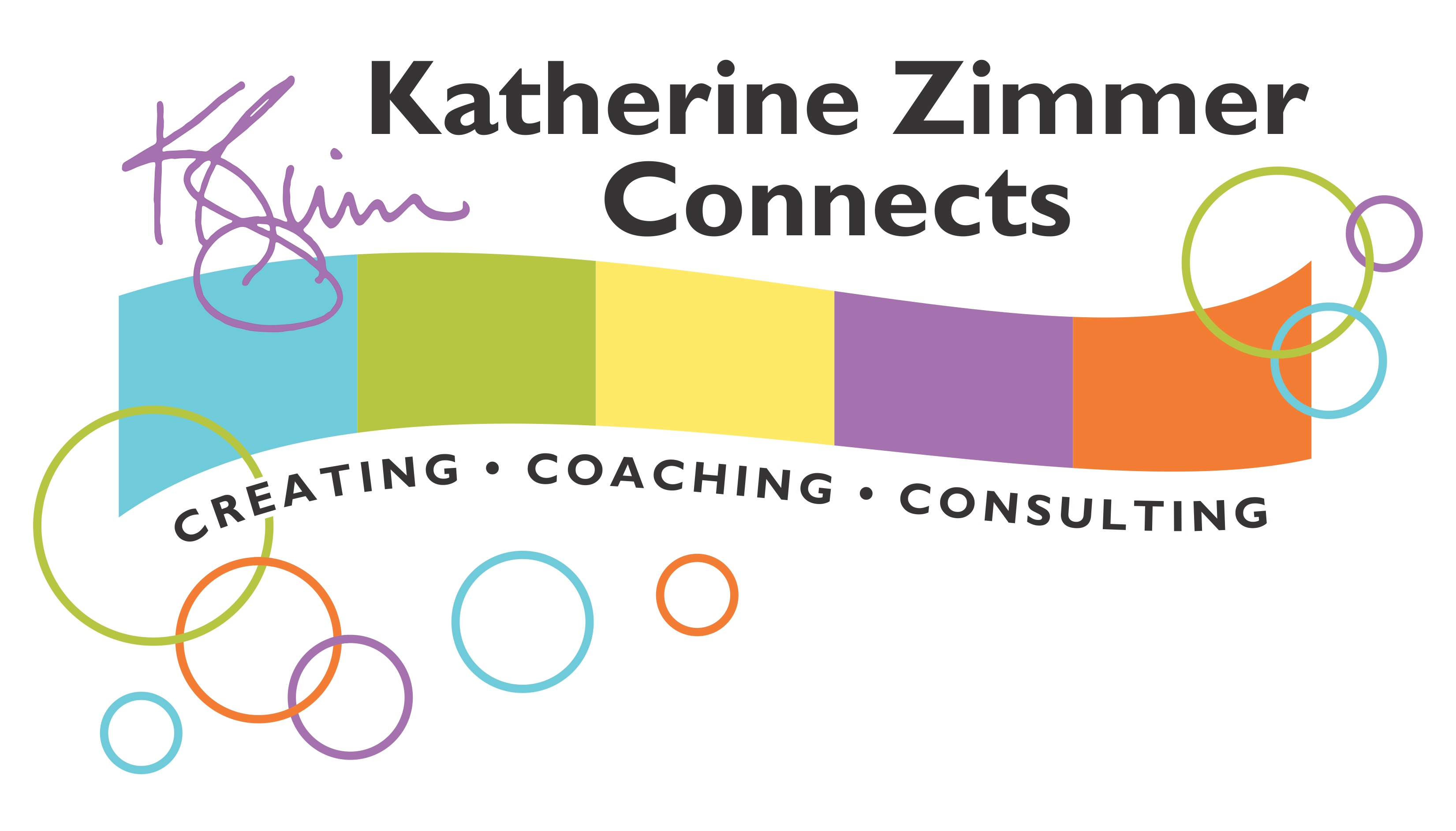 Katherine Zimmer Connects