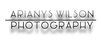 Arianys Wilson Photography