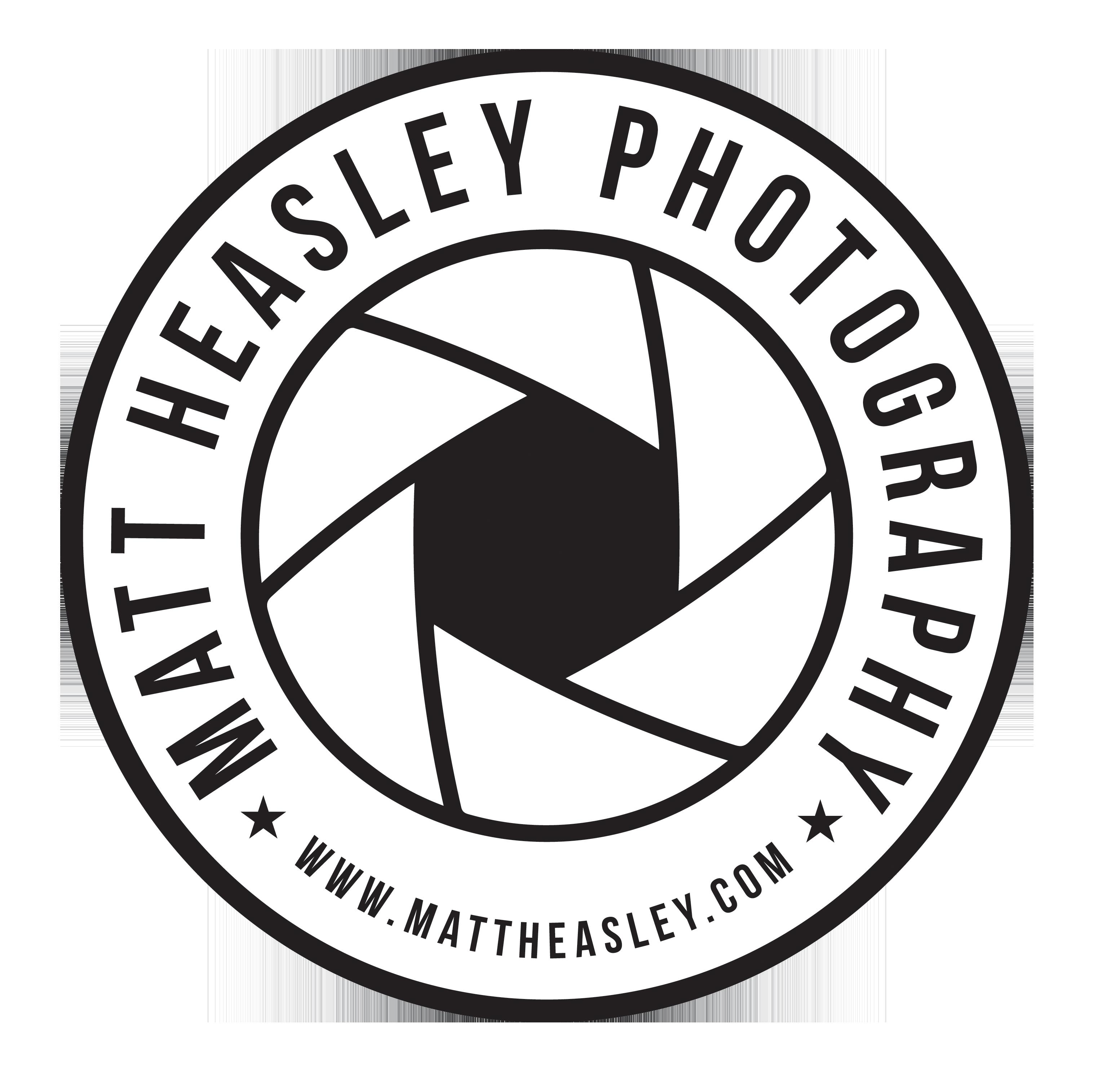 Matt Heasley