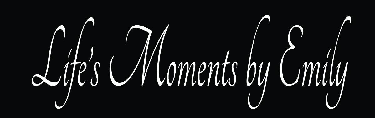 Life's Moments by Emily