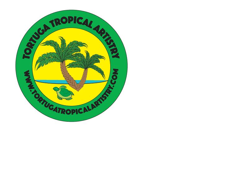Tortuga Tropical Artistry LLC- Gina Lynde Lamar