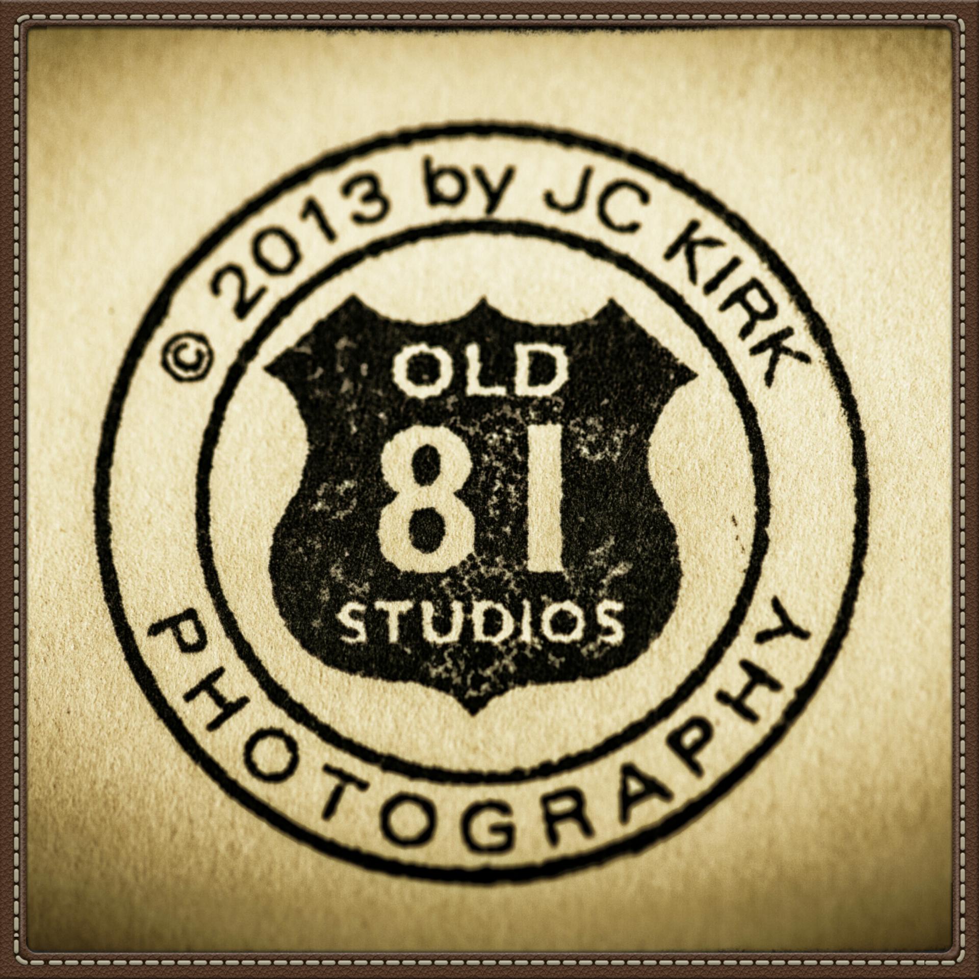 OLD 81 STUDIOS