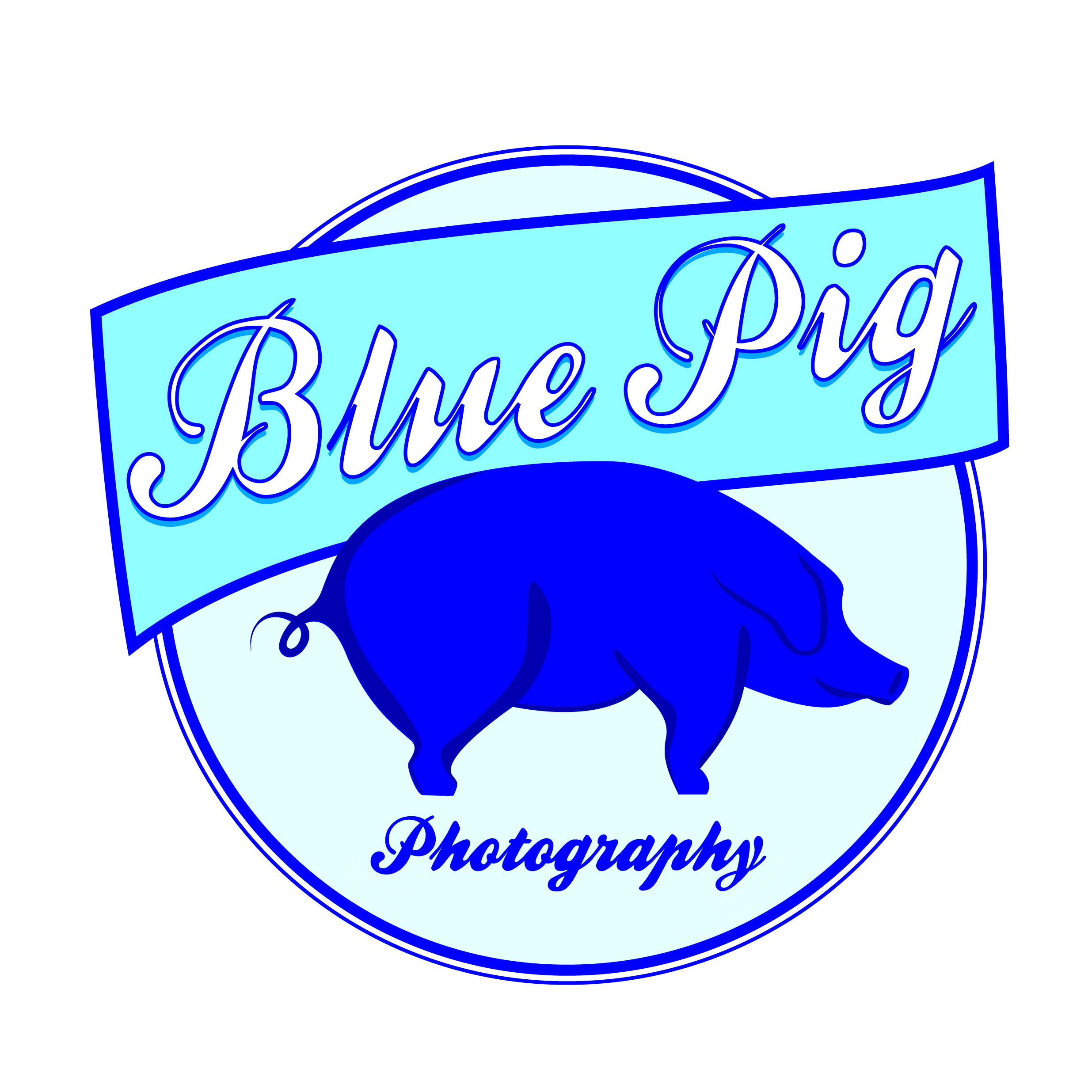 Blue Pig Event Photography