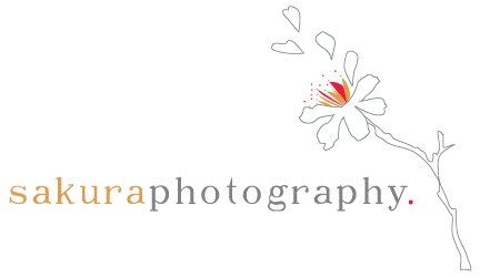 Leslie Biggar, Sakura Photography