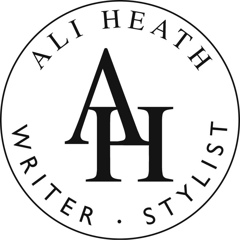 Ali Heath