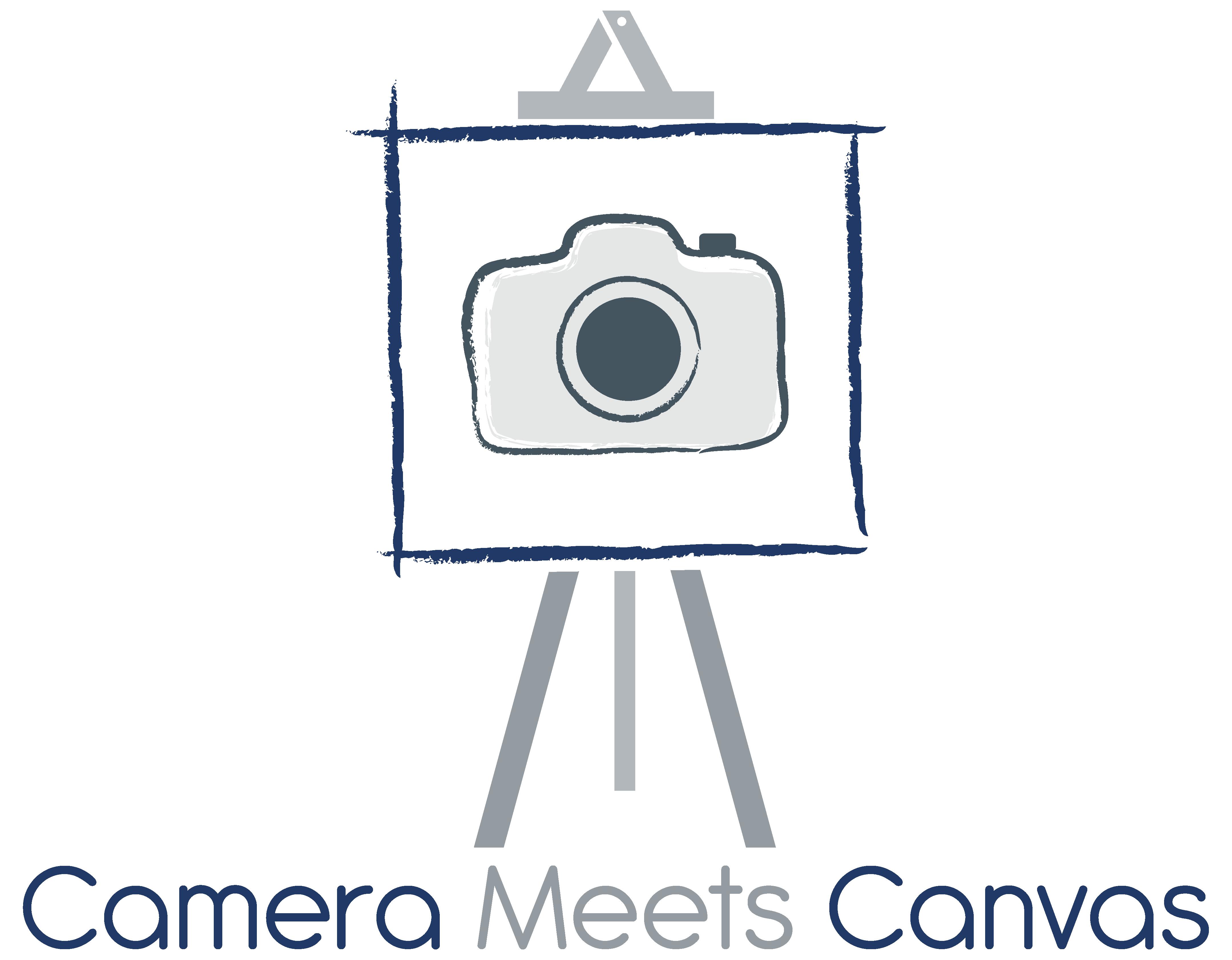 Camera Meets Canvas