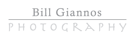 Bill Giannos Photography