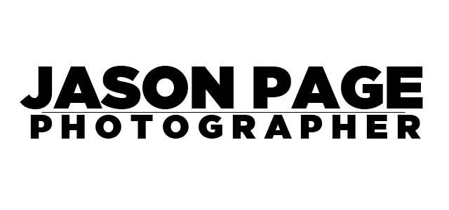 Jason Page - Photographer