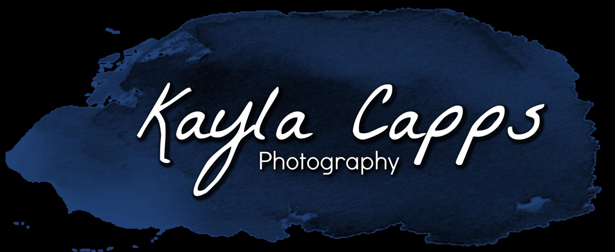 Kayla Capps Photography