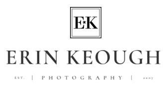Erin Keough Photography