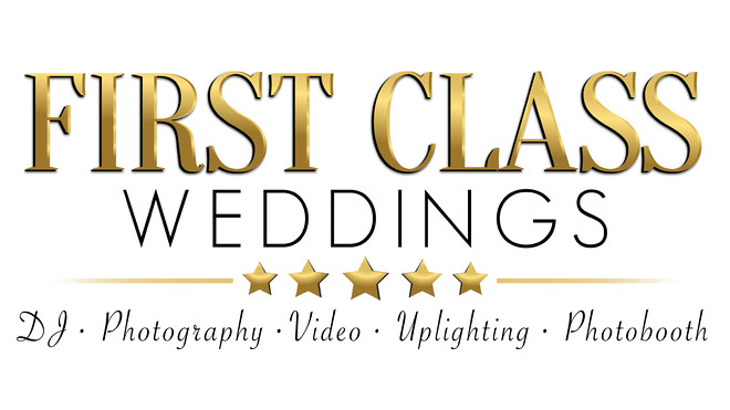 First Class Weddings