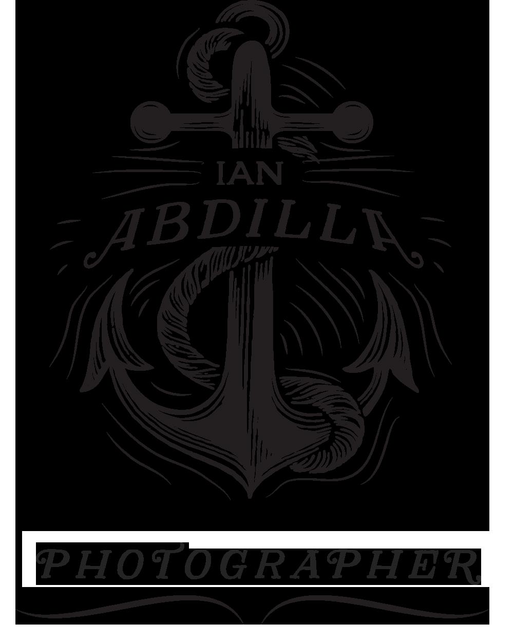 Ian Abdilla