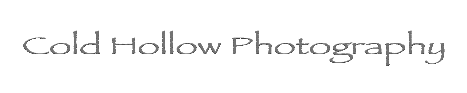 Cold Hollow Photography, LLC
