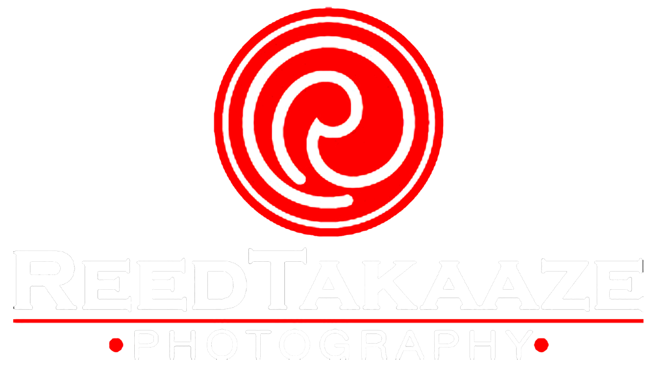 Reed Takaaze Photography