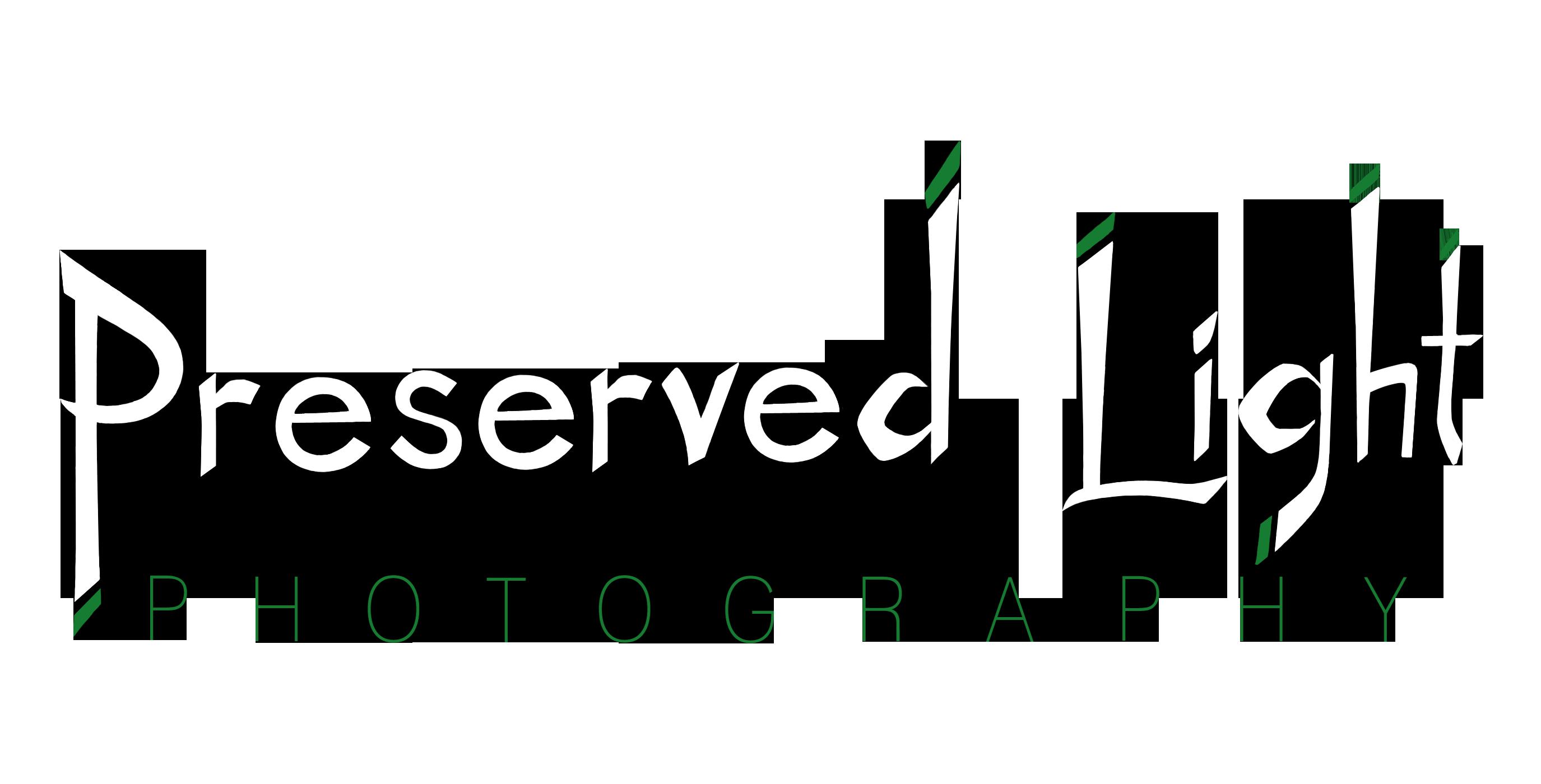 Preserved Light Photography