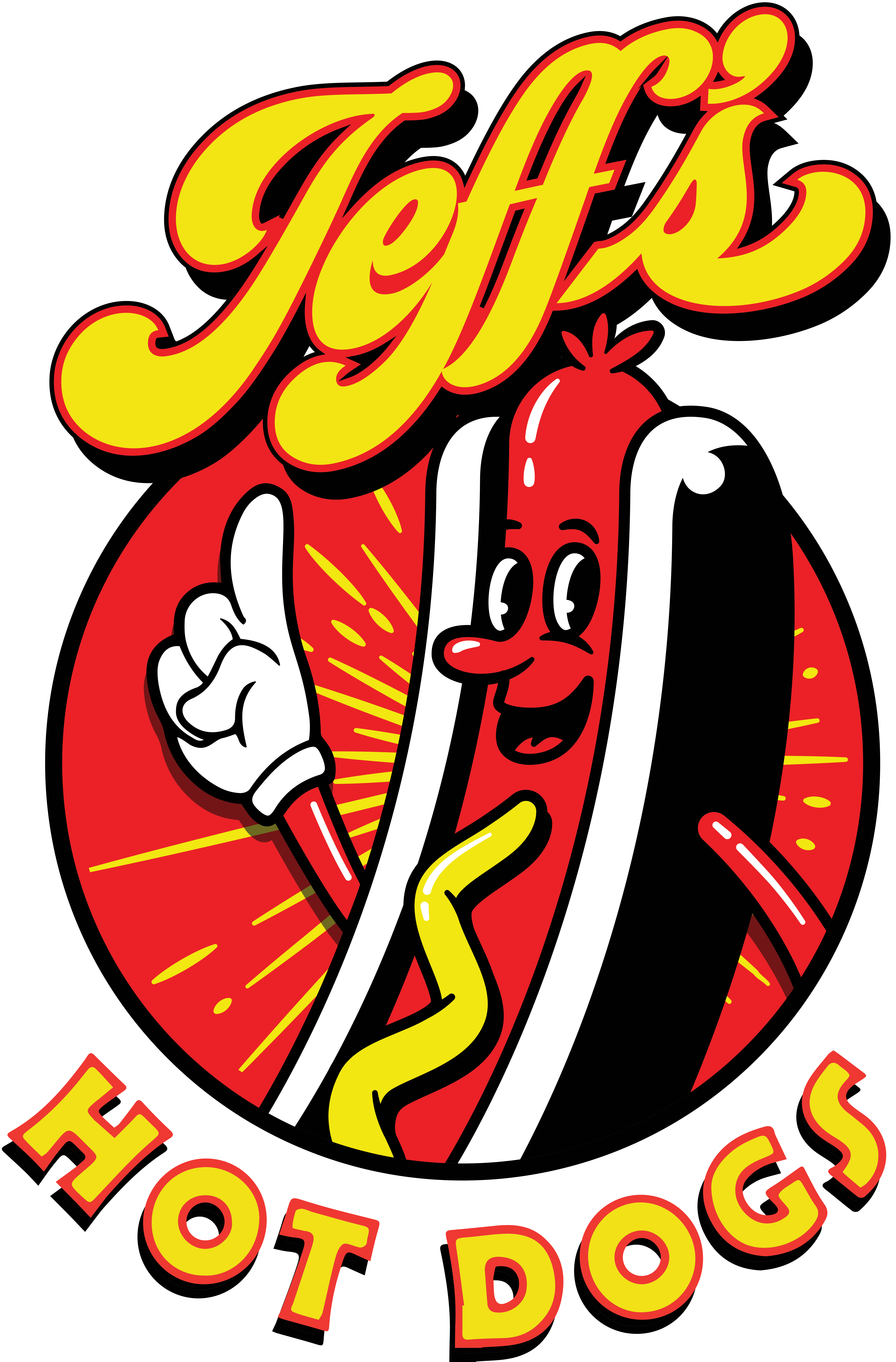 Jeff's Hot Dogs