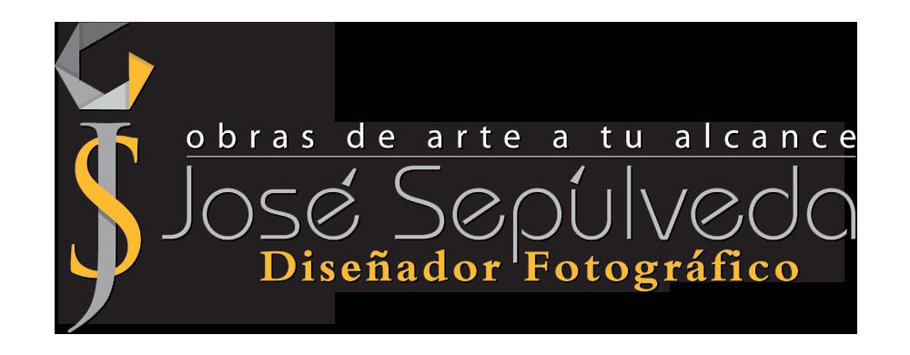 José Sepúlveda Diseñador Fotográfico