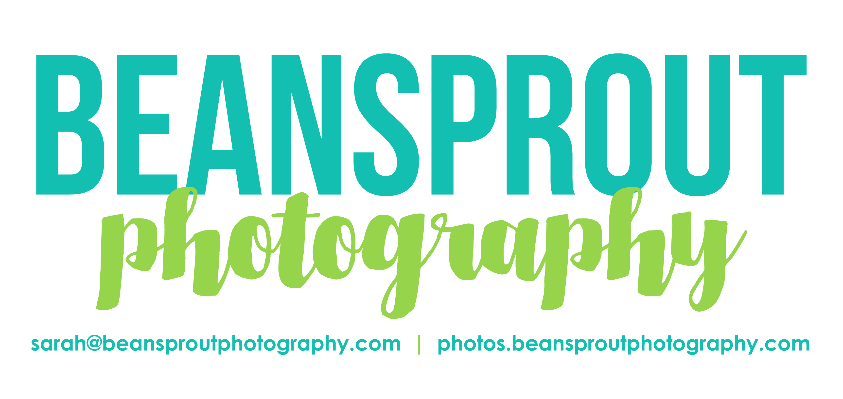 Beansprout Photography by Sarah Murphy